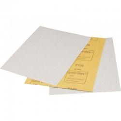 Σμυριδόχαρτο Φινιρίσματος σε φύλλο 230Χ280mm ΝΟ 120-320