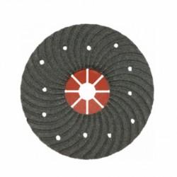 Super fiber δίσκος λείανσης μπετού P24 Φ125