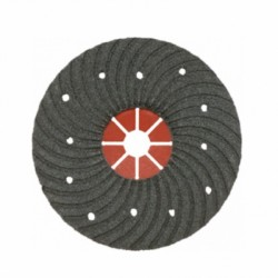 Super fiber δίσκος λείανσης μπετού P24 Φ180