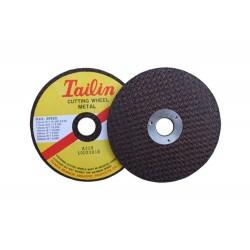 Δίσκος κοπής σιδήρου Φ125Χ3Χ22.0mm