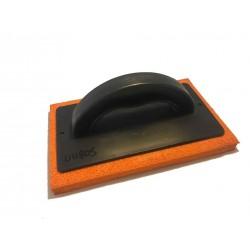 Τριβείο Λάτεξ πορτοκαλί 14Χ22
