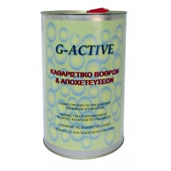 Καθαριστικό βόθρων και αποχετεύσεων G-Active 4LTR