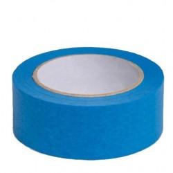 Χαρτοταίνια μπλε UV 38MMX45MT