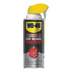 WD-40 Specialist Fast realease Penetrant Σπρει ταχείας Διεισδυτικότητας 400ML