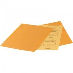 Smirdex Γυαλόχαρτο (Σιλερόχαρτο) Νο80 alox 135