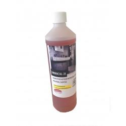 Καθαριστικό αλάτων και σκουρίας ORBISCAL 2L 5LTR