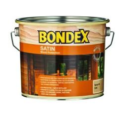Bondex Satin Σατινέ βερνίκι εμποτισμού 2,5LTR