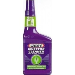 Wynn's Injector Cleaner(Βενζίνης) 325ml