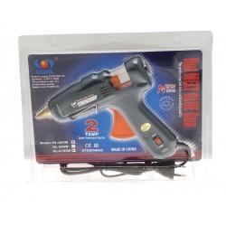 Πιστόλι Θερμόκολλας 60W/120W για 11mm Σιλικόνης