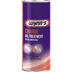 Wynn's Charge Oil Treatment 400ml