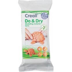 Creall Do & Dry Terracota...