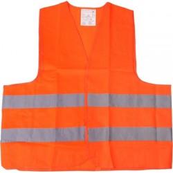 Γιλέκο Ασφαλείας Πορτοκαλί XL